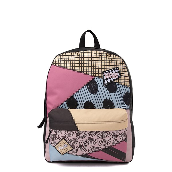 Vans x The Nightmare Before Christmas Realm Sally Backpack