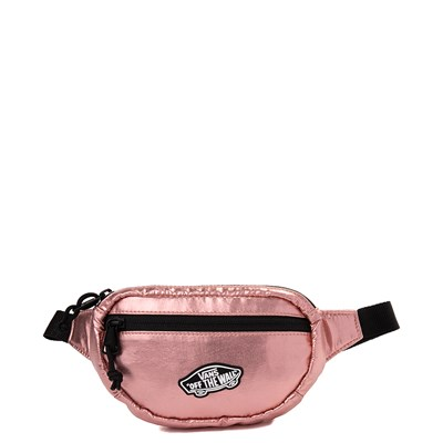 Main view of Vans Street Ready Travel Pack - Rose Gold