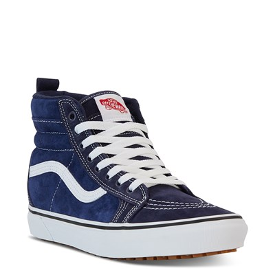 Alternate view of Vans Sk8 Hi MTE Skate Shoe