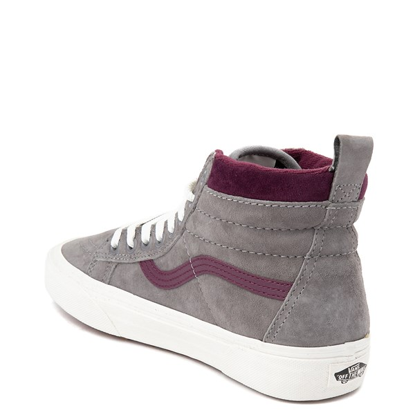 alternate image alternate view Vans Sk8 Hi MTE Skate ShoeALT2