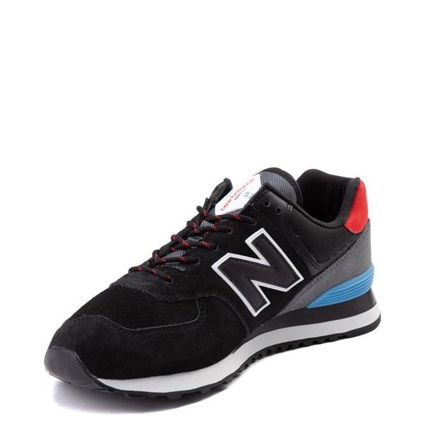 alternate image alternate view Mens New Balance 574 Athletic ShoeALT3