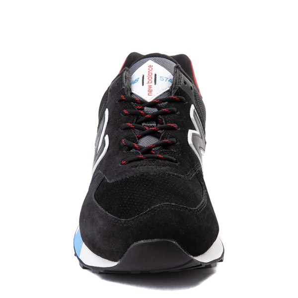 alternate image alternate view Mens New Balance 574 Athletic ShoeALT4