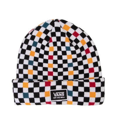 Main view of Vans Checkerboard Beanie