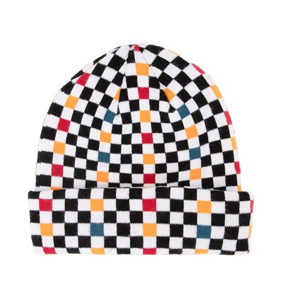 Alternate view of Vans Checkerboard Beanie