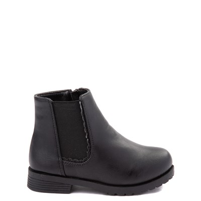 Main view of Kensie Girl Kelsey Chelsea Boot - Toddler
