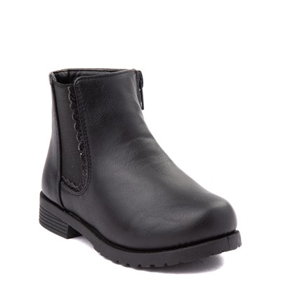 Alternate view of Kensie Girl Kelsey Chelsea Boot - Toddler