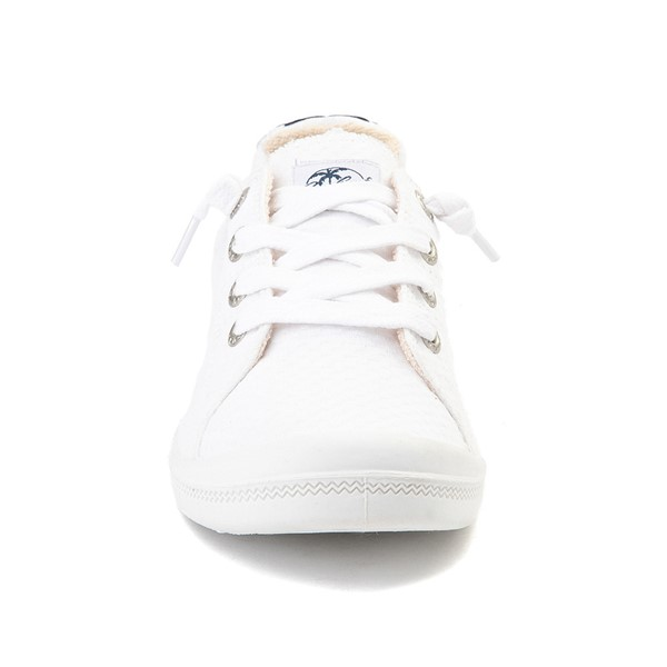 alternate image alternate view Womens Roxy Bayshore Casual ShoeALT4