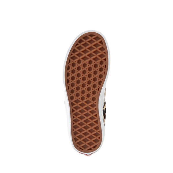 alternate image alternate view Vans Slip On Skate Shoe - Little Kid / Big Kid - LeopardALT3