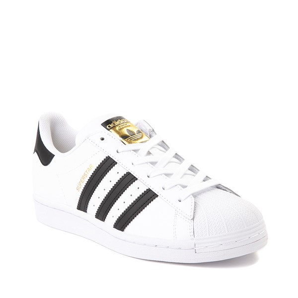 alternate image alternate view Womens adidas Superstar Athletic ShoeALT5