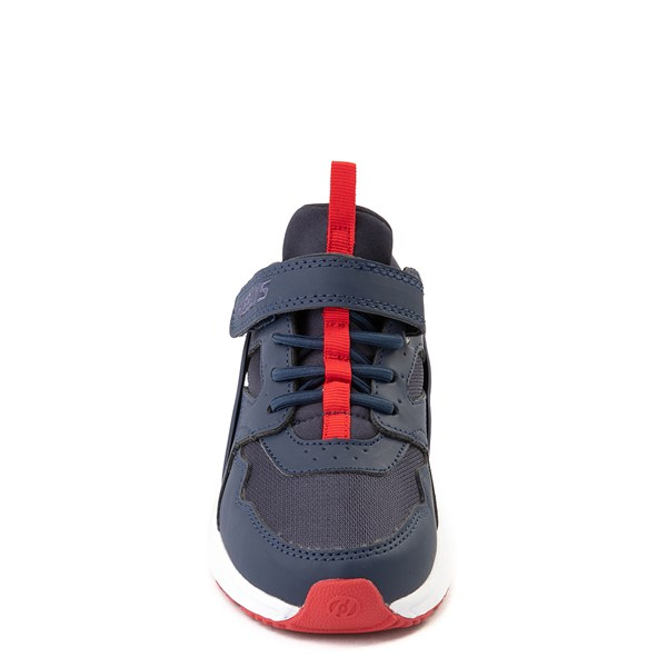 alternate image alternate view Heelys Force X2 Skate Shoe - Little Kid / Big KidALT4