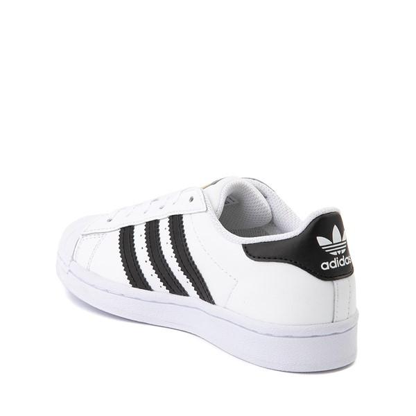 alternate image alternate view adidas Superstar Athletic Shoe - Little KidALT1