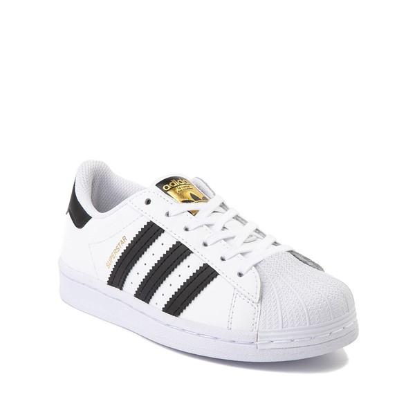 alternate image alternate view adidas Superstar Athletic Shoe - Little KidALT5