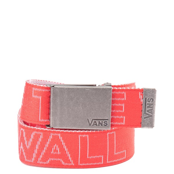 Vans Long Depster Reversible Web Belt