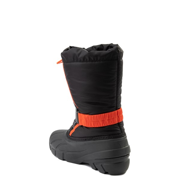 alternate image alternate view Disney x Sorel Frozen 2 Flurry™ Olaf Boot - Toddler / Little KidALT2