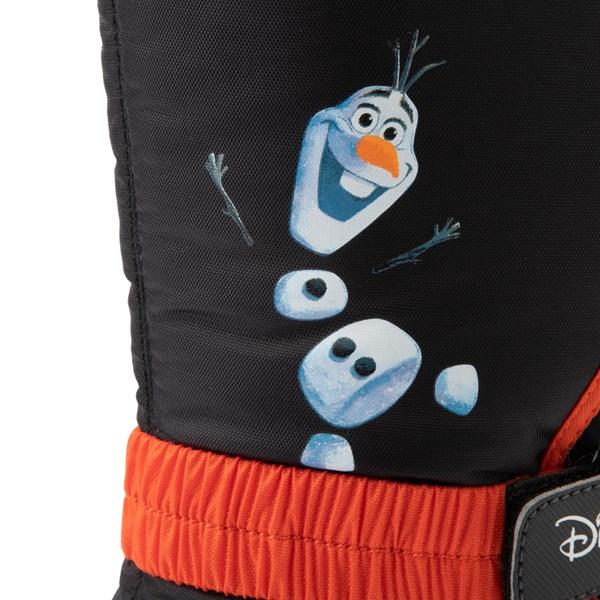 alternate image alternate view Disney x Sorel Frozen 2 Flurry™ Olaf Boot - Toddler / Little KidALT6
