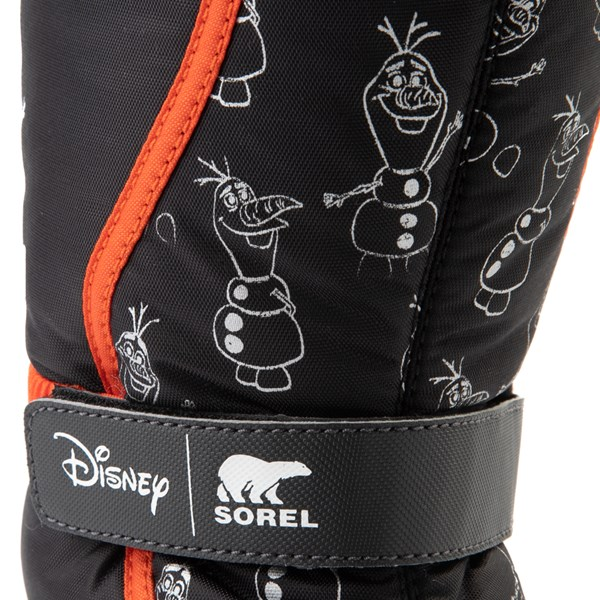 alternate image alternate view Disney x Sorel Frozen 2 Flurry™ Olaf Boot - Toddler / Little KidALT7