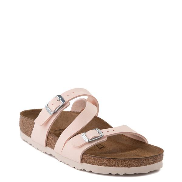 alternate image alternate view Womens Birkenstock Salina Slide Sandal - Light RoseALT5
