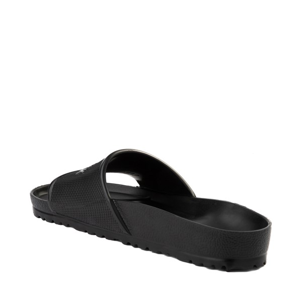 alternate image alternate view Mens Birkenstock Barbados EVA Slide Sandal - BlackALT1
