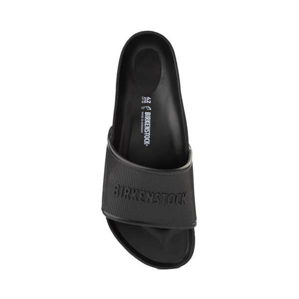 alternate image alternate view Mens Birkenstock Barbados EVA Slide Sandal - BlackALT2