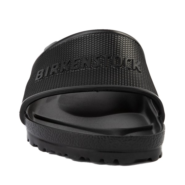 alternate image alternate view Mens Birkenstock Barbados EVA Slide Sandal - BlackALT4