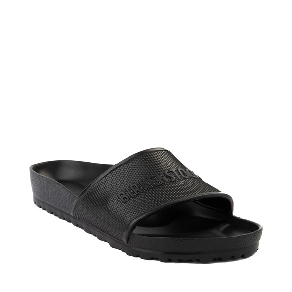 alternate image alternate view Mens Birkenstock Barbados EVA Slide Sandal - BlackALT5