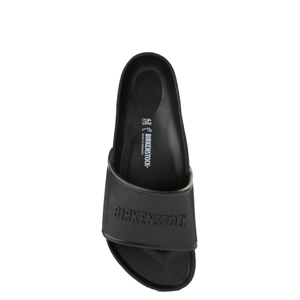 alternate image alternate view Mens Birkenstock Barbados EVA Slide Sandal - BlackALT6