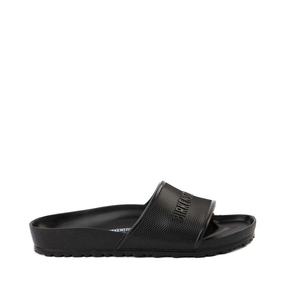Mens Birkenstock Barbados EVA Slide Sandal - Black