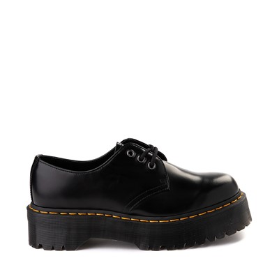 Main view of Dr. Martens 1461 Platform Casual Shoe