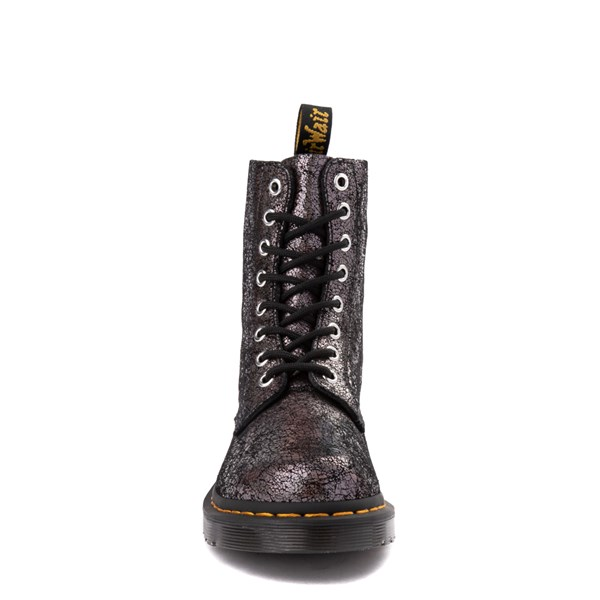 alternate image alternate view Womens Dr. Martens Pascal 8-Eye Crackle BootALT4