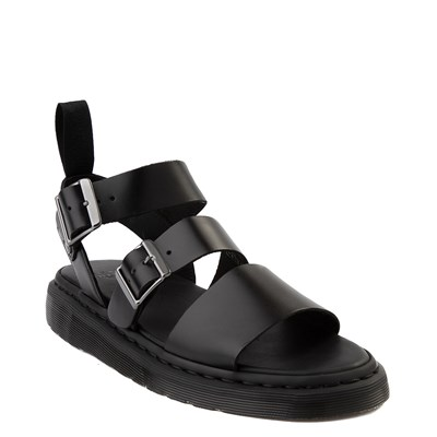 Alternate view of Dr. Martens Gryphon Sandal - Black
