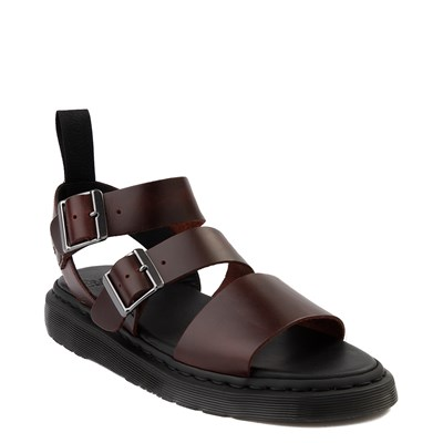 Alternate view of Dr. Martens Gryphon Sandal - Charro