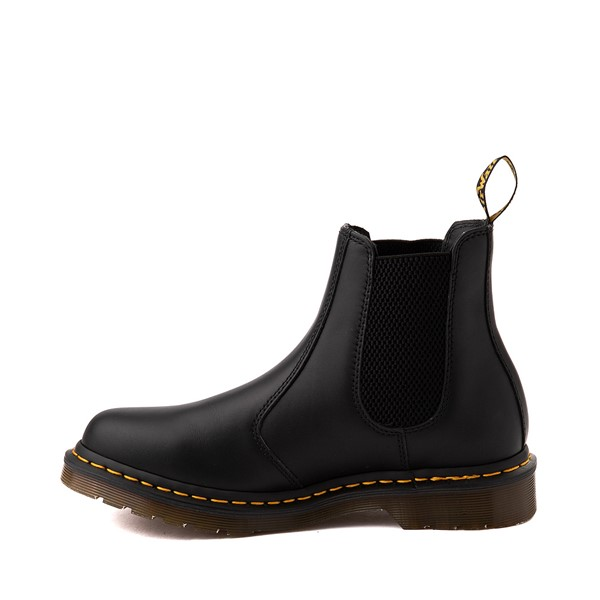 alternate image alternate view Womens Dr. Martens 2976 Chelsea Boot - BlackALT1