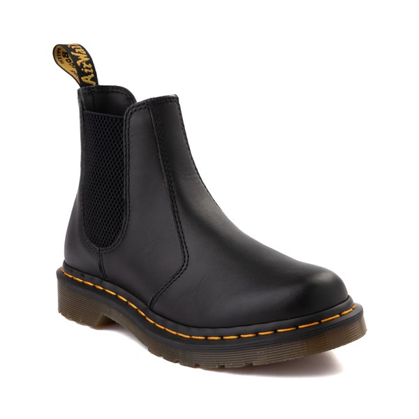 alternate image alternate view Womens Dr. Martens 2976 Chelsea Boot - BlackALT5