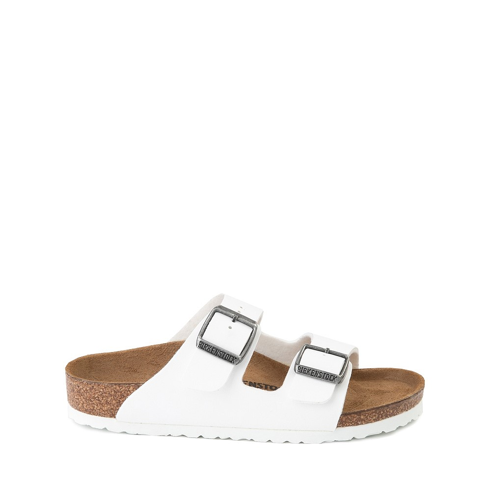 Birkenstock Arizona Sandal - Little Kid - White