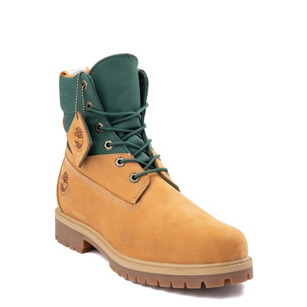 "alternate image alternate view Mens Timberland 6"" ReBOTL™ Boot - WheatALT1"