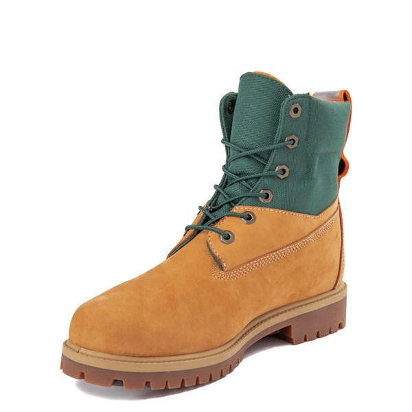 "alternate image alternate view Mens Timberland 6"" ReBOTL™ Boot - WheatALT3"