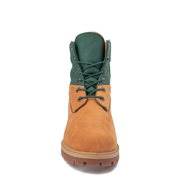 "alternate image alternate view Mens Timberland 6"" ReBOTL™ Boot - WheatALT4"