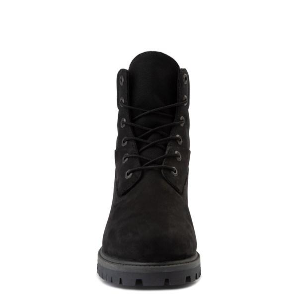 "alternate image alternate view Mens Timberland 6"" ReBOTL™ Boot - BlackALT4"