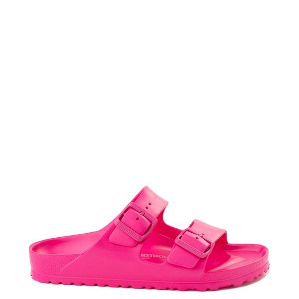 Womens Birkenstock Arizona EVA Sandal - Beetroot Purple
