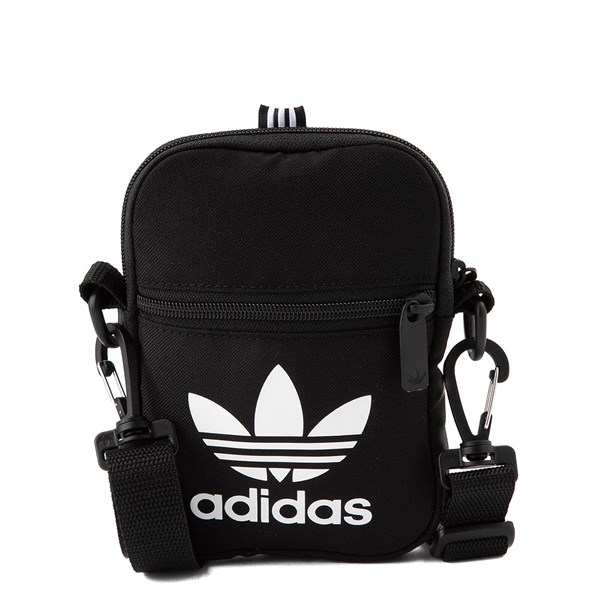 adidas Originals Trefoil Crossbody Festival Bag