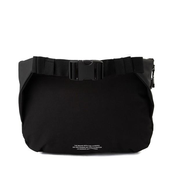 alternate image alternate view adidas Utility Crossbody Bag - BlackALT1