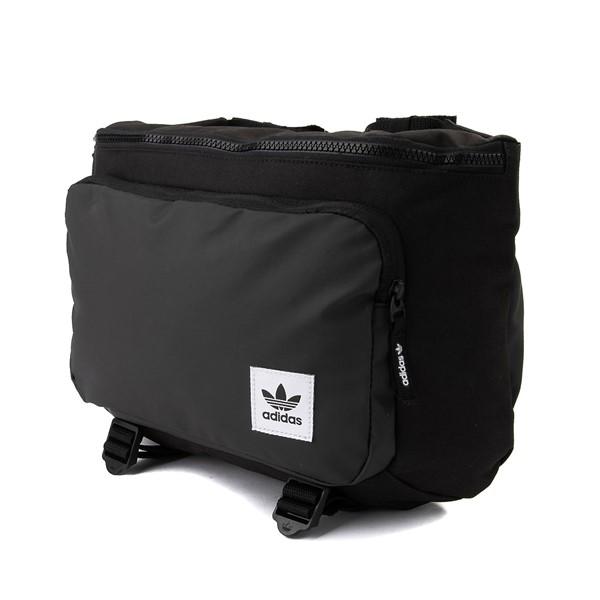 alternate image alternate view adidas Utility Crossbody Bag - BlackALT2