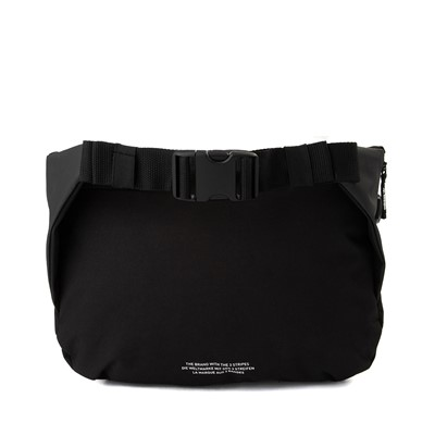 Alternate view of adidas Utility Crossbody Bag - Black