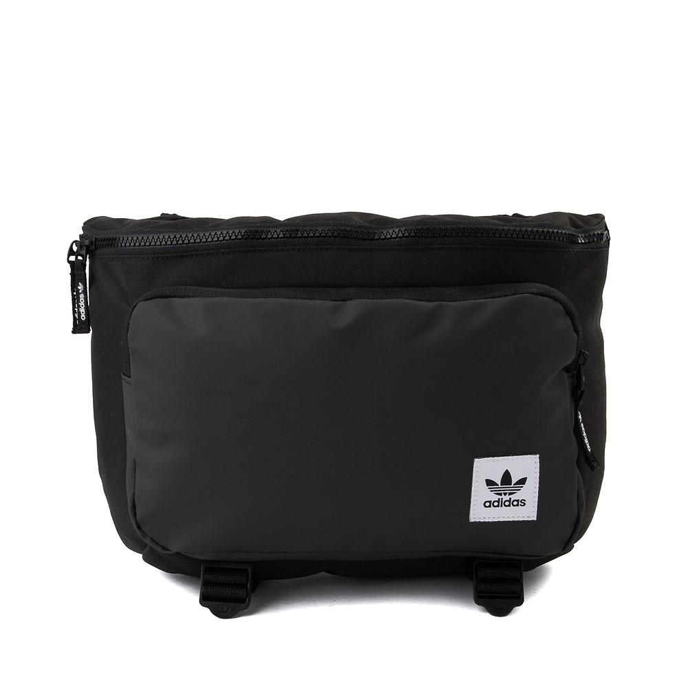 adidas Utility Crossbody Bag - Black