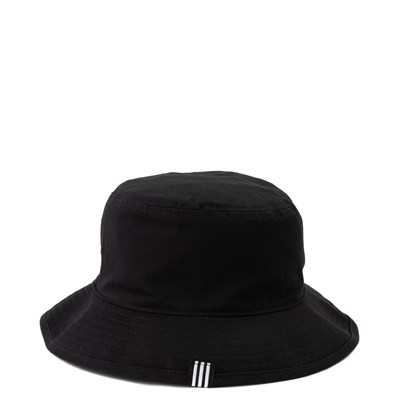 Alternate view of adidas Trefoil Bucket Hat - Black