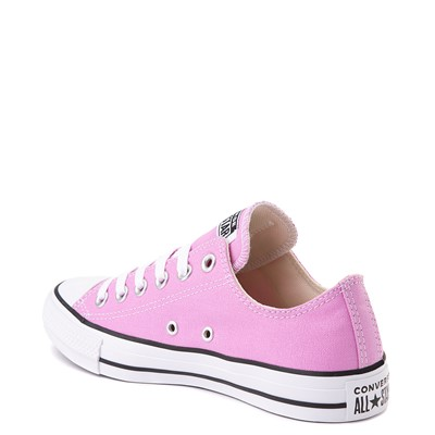 Alternate view of Converse Chuck Taylor All Star Lo Sneaker - Peony Pink