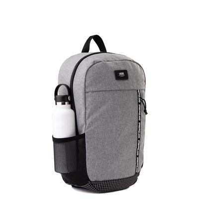 Alternate view of Vans Disorder Backpack - Heather Grey
