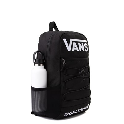 Alternate view of Vans Snag Drop V Backpack - Black