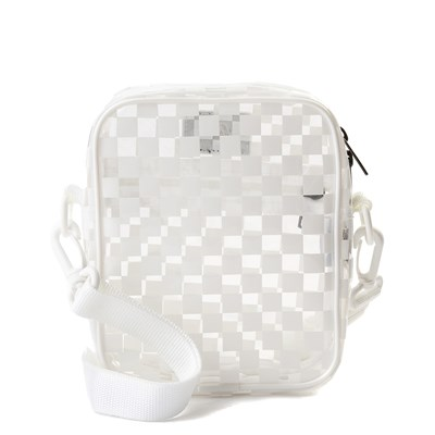 Alternate view of Vans Street Ready Crossbody Checkerboard Bag