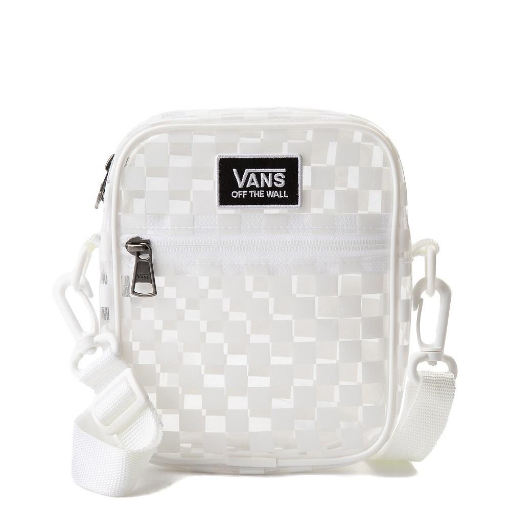 Vans Street Ready Crossbody Checkerboard Bag